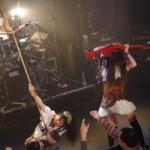 4/3ツアーファイナル公演のライブレポートが掲載!