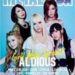 METALLION Vol.60掲載!
